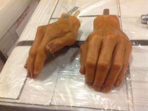 wax museum rip king 5