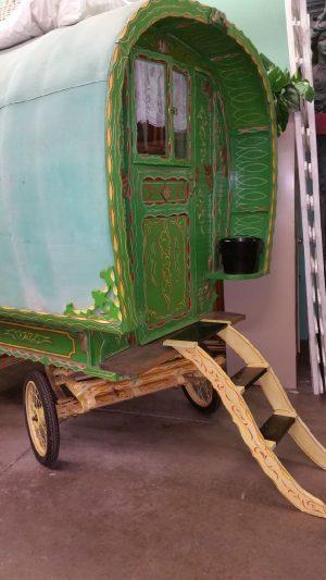 gypsy wagon 11