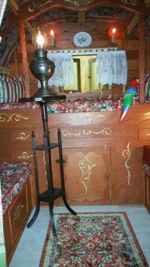gypsy wagon 12