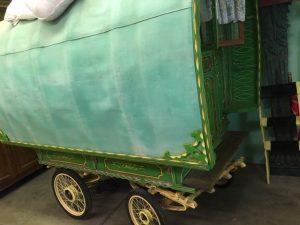 gypsy wagon 2