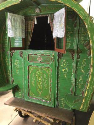 gypsy wagon 3