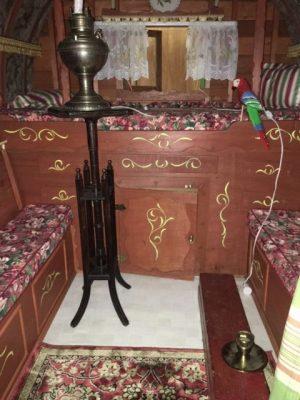 gypsy wagon 4
