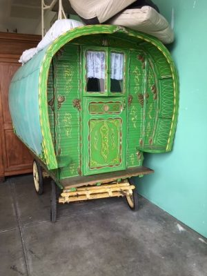 gypsy wagon 5