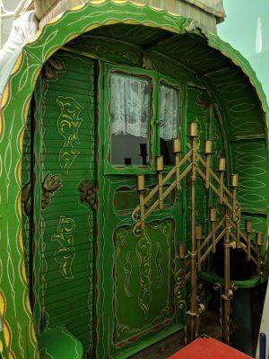 gypsy wagon 6