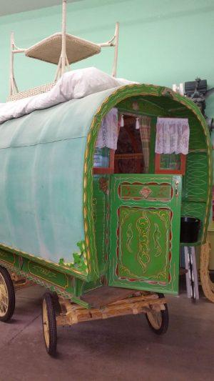 gypsy wagon 7