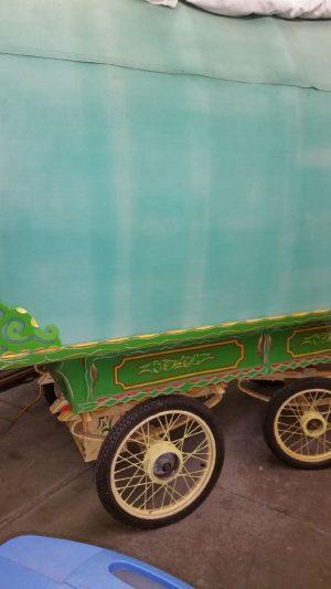 gypsy wagon 8