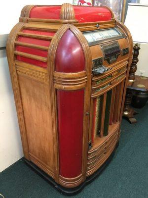 jukebox seeburg symphola classic 1