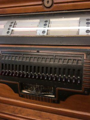 jukebox seeburg symphola classic 3